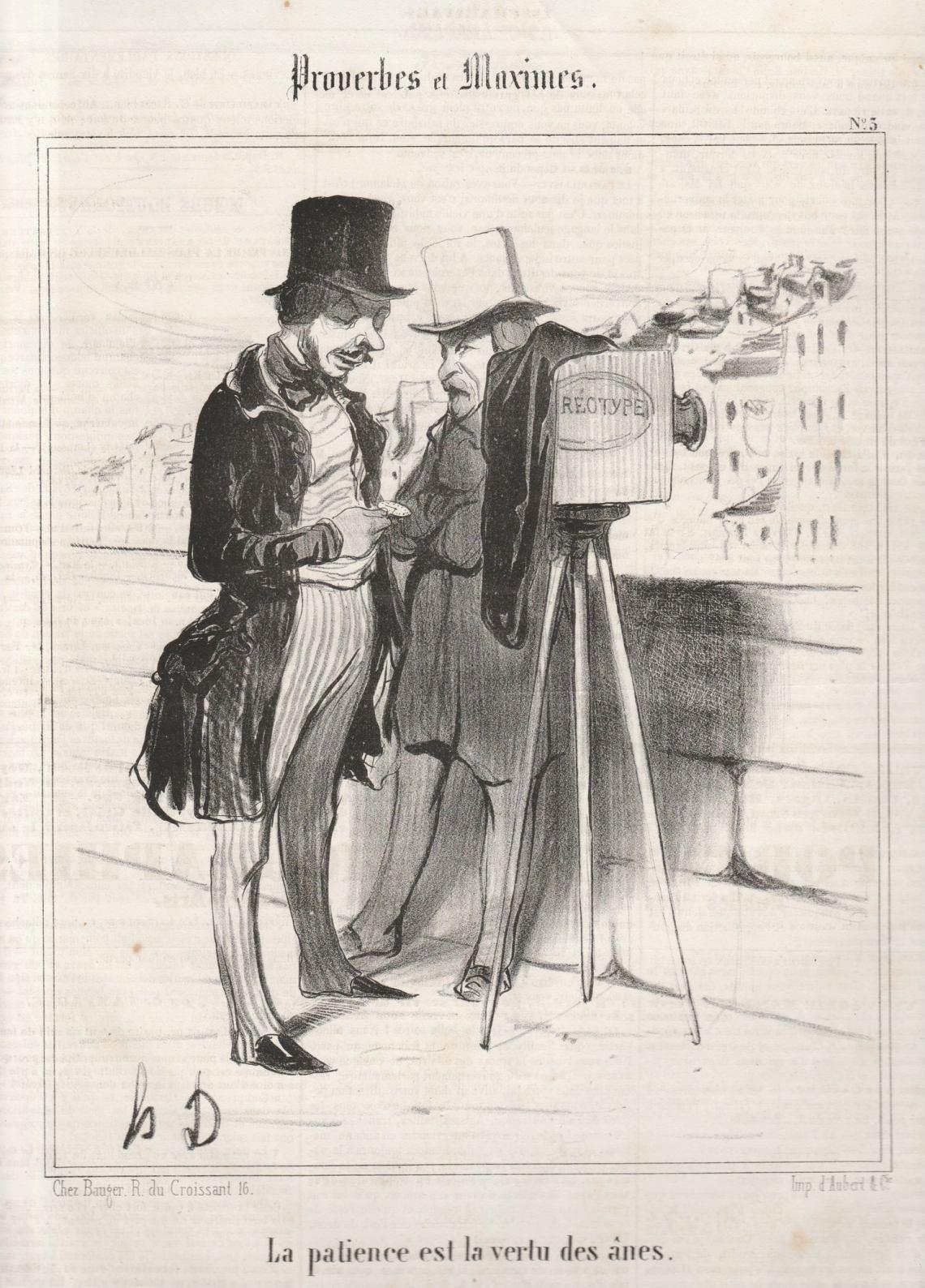 BZR_NDR_Daumier_Proverbes