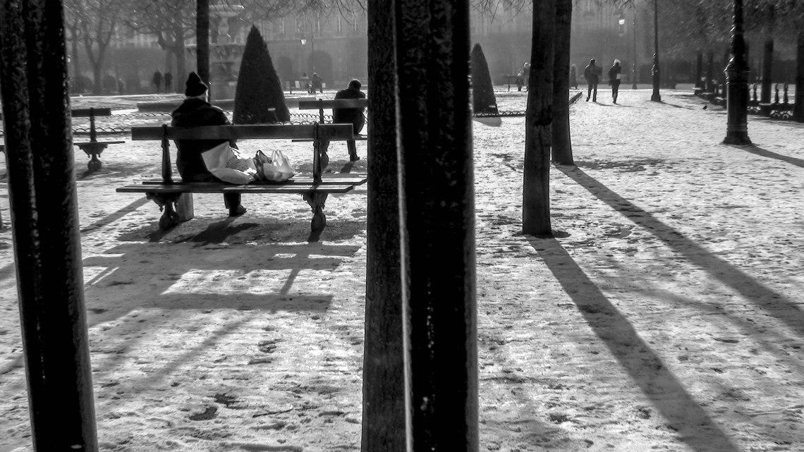 Place des Vosges-34