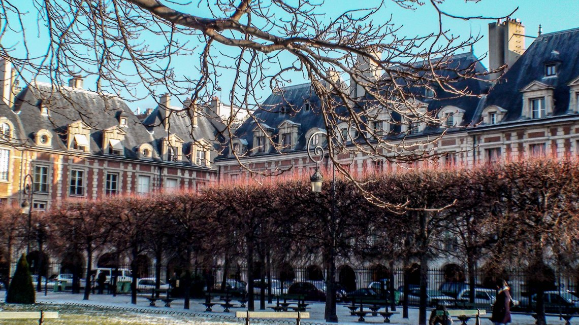Place des Vosges-9