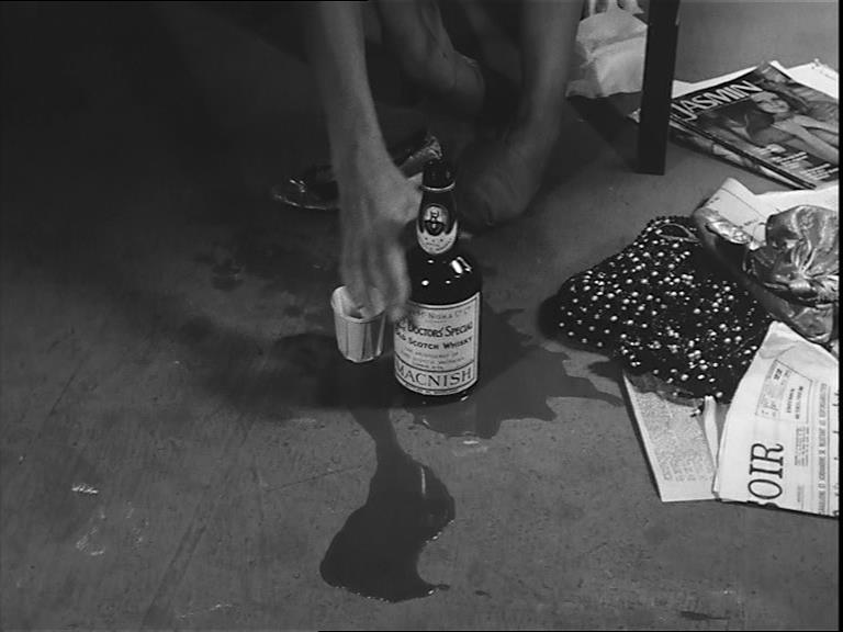 "Ingmar Bergmann, ""Le rite"""
