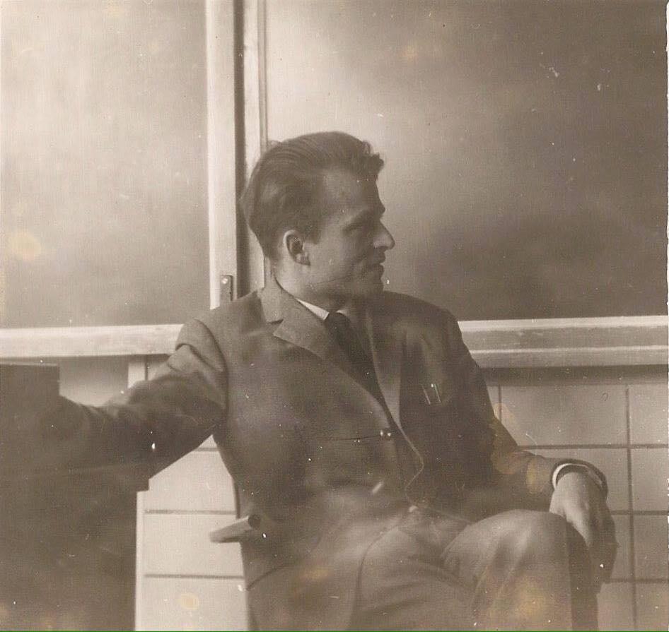 André Sarlet