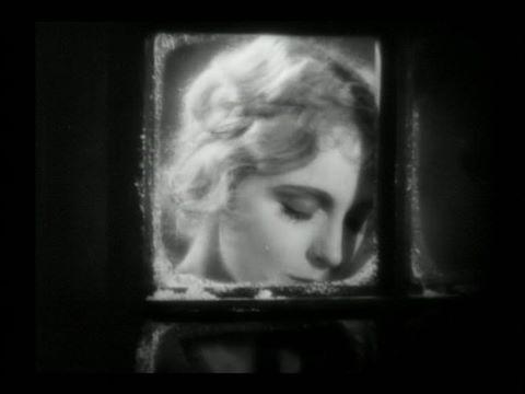 """Camilla Horn dans """"Eternal Love"""" d'Ernst Lubitsch."""