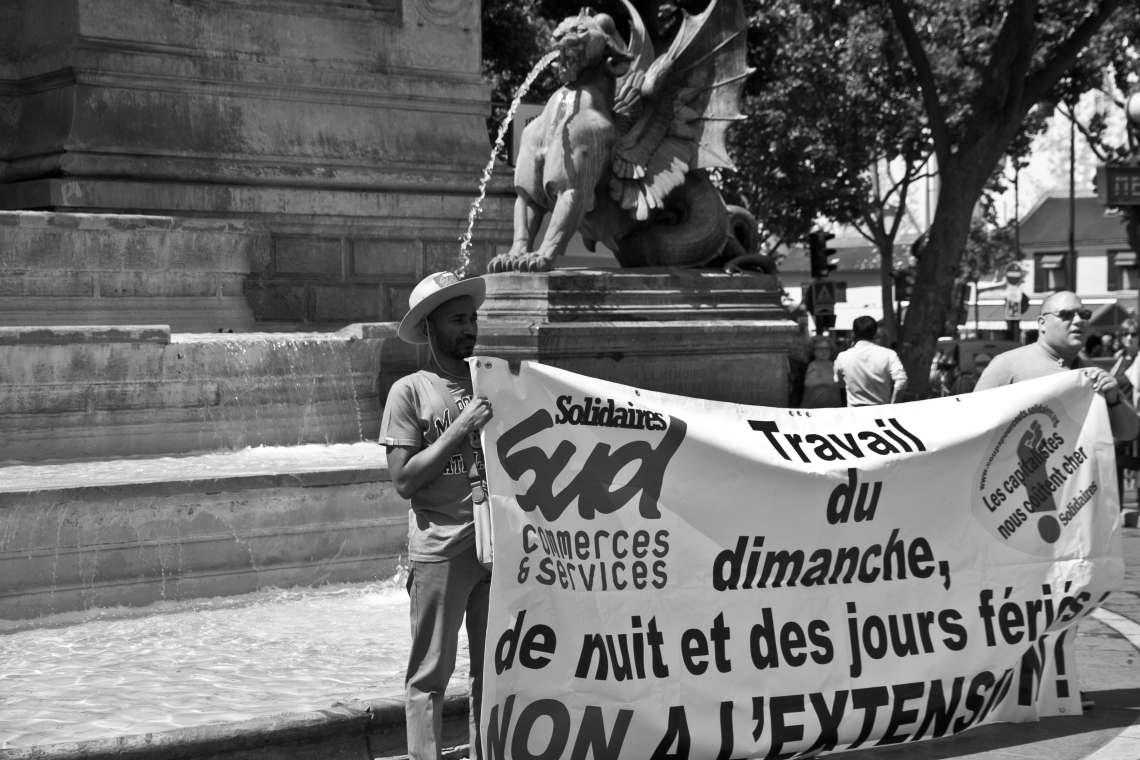 Manifestation St Michel A-11