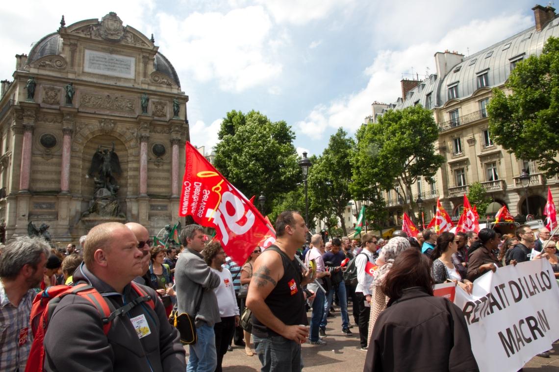 Manifestation St Michel-49-2